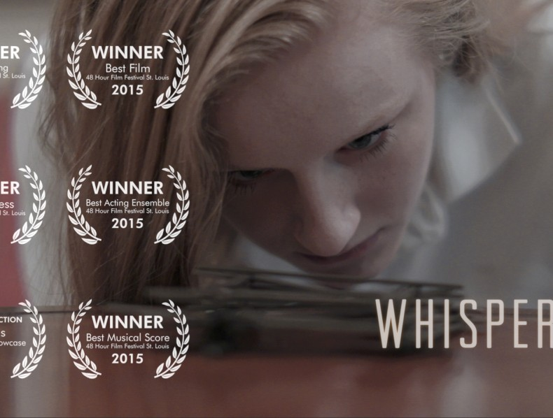 Whisper – 48 Hour Film Project